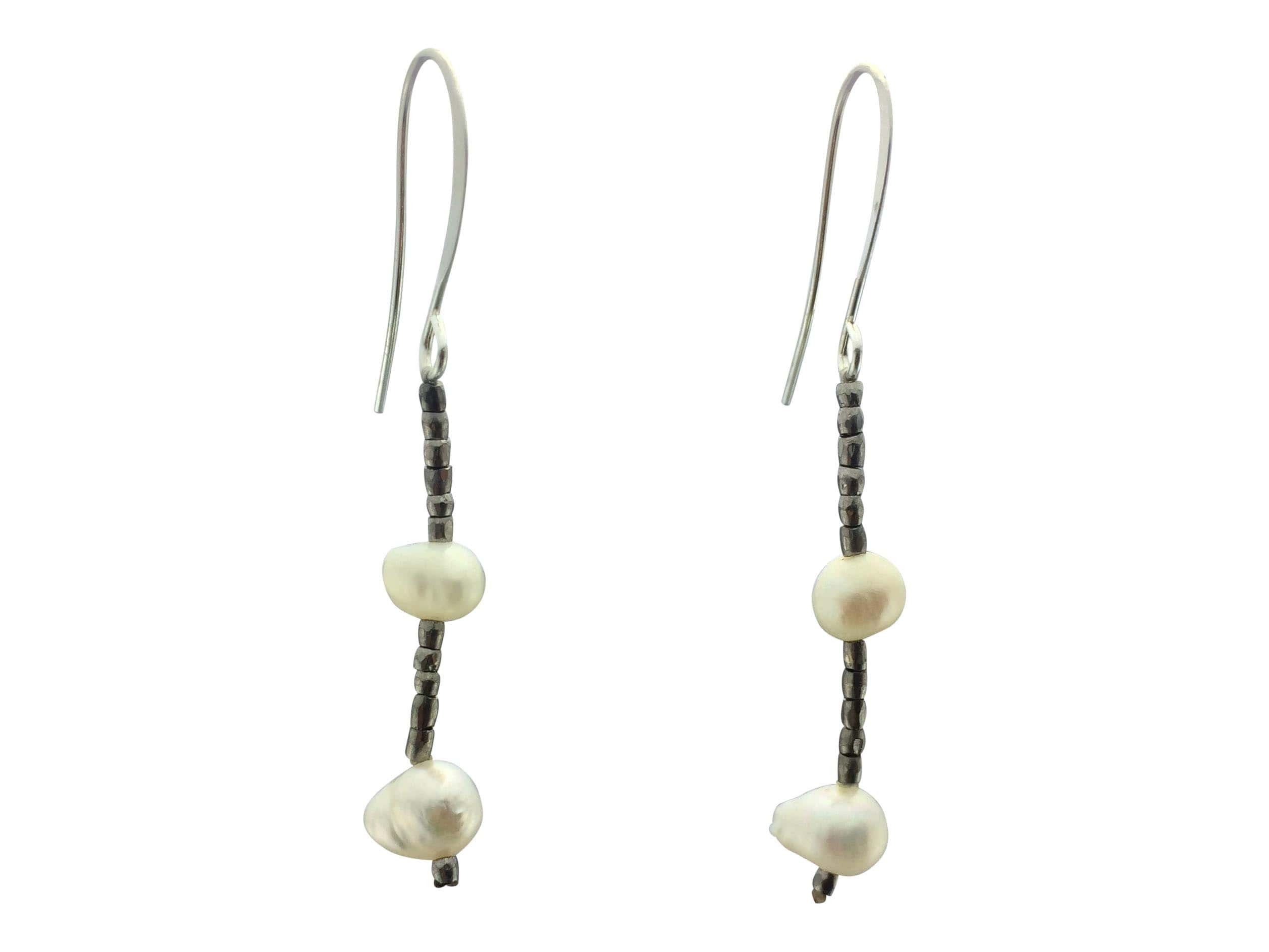 strand in jewelry maui collections white divers gold pearls shop online pearl freshwater at