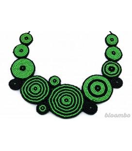 Masai beads necklace