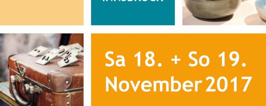 2017.11.18-19: Go fair and sustainable in Innsbruck!